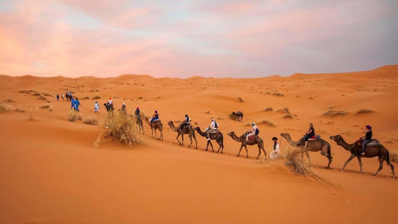 3 Day from Marrakech to Marrakech via Sahara 3