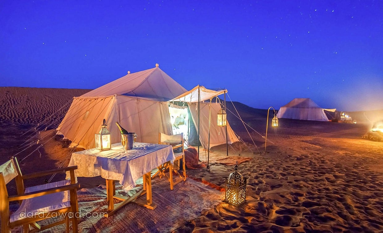 3 Day from Marrakech to Marrakech via Sahara 4