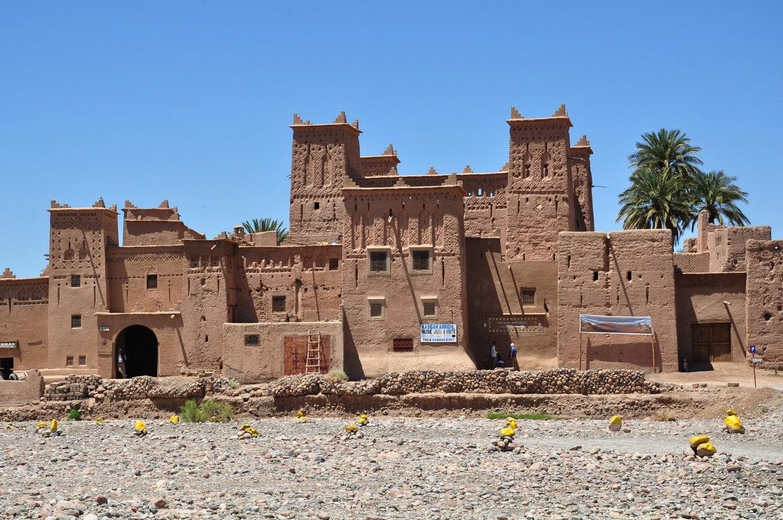 3 Day from Marrakech to Marrakech via Sahara 5