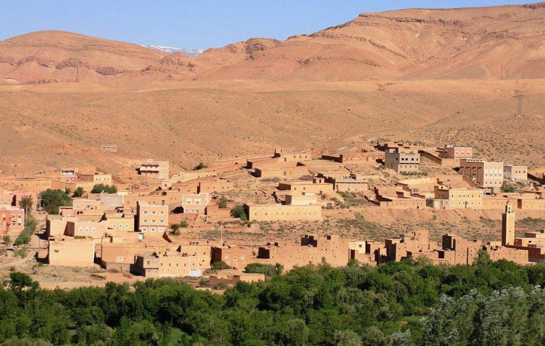 2 Day to Zagora Desert from Marrakech 2
