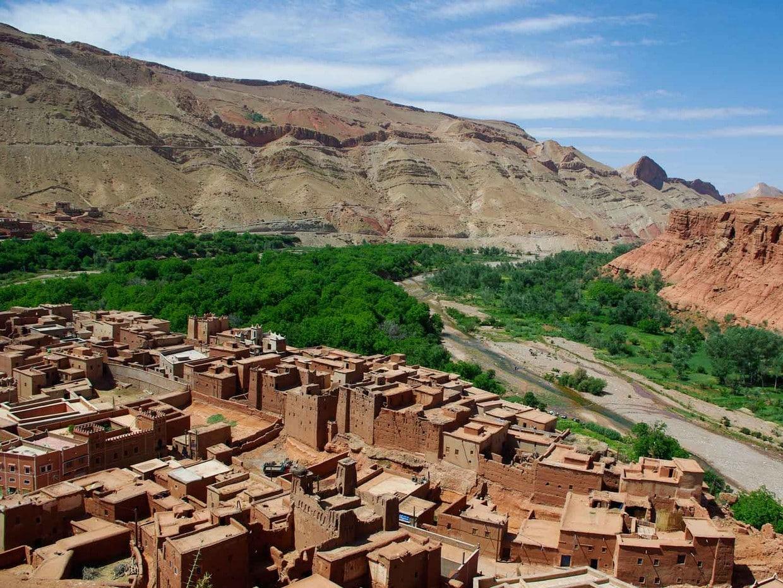 2 Day to Zagora Desert from Marrakech 3
