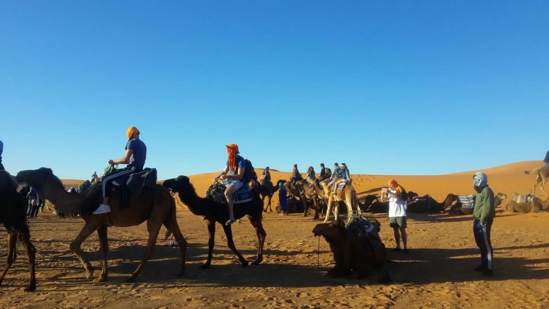 2 Day to Zagora Desert from Marrakech 5
