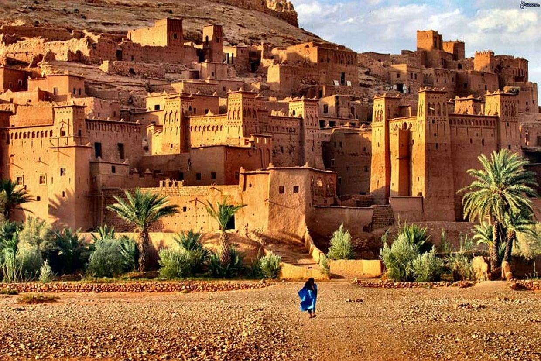 2 Day to Zagora Desert from Marrakech 1