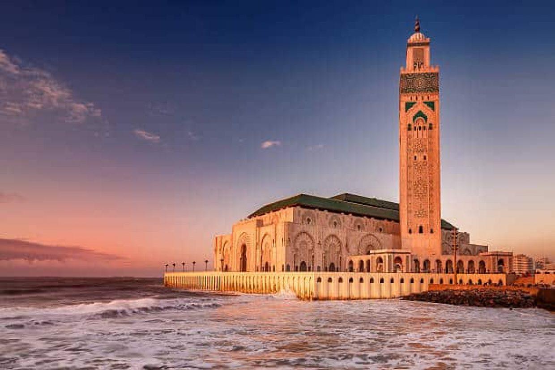 Morocco Luxury Tour 2