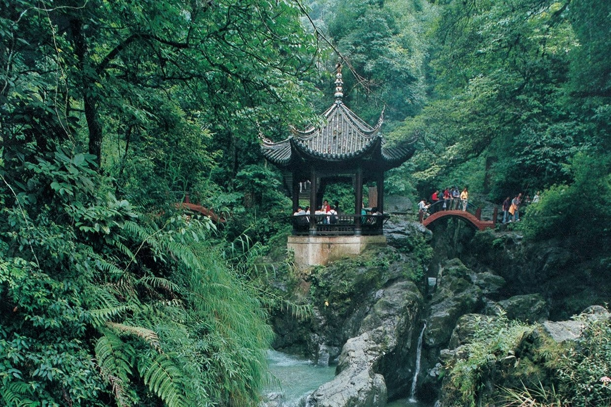 Highlights of Sichuan from Chengdu 2