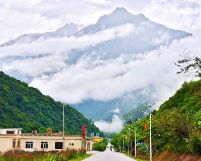 China Travel Guide 5