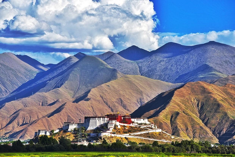 Tibet Classic Tour 2