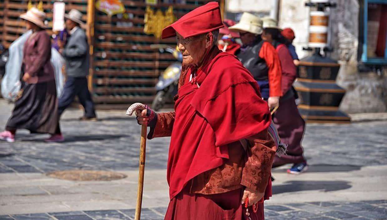 Tibet Classic Tour 3