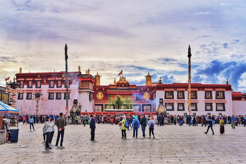 Tibet Classic Tour 4