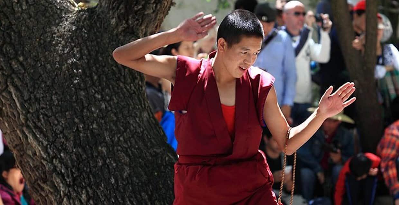 Tibet Classic Tour 5
