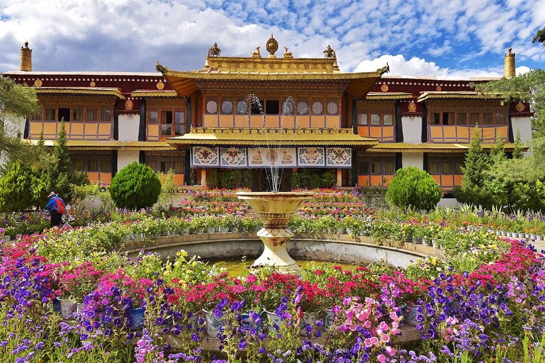 Tibet Classic Tour 6
