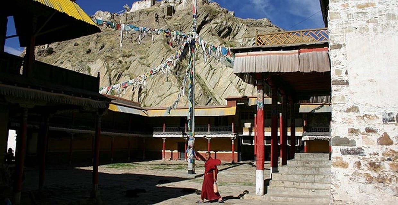 Tibet Classic Tour 7