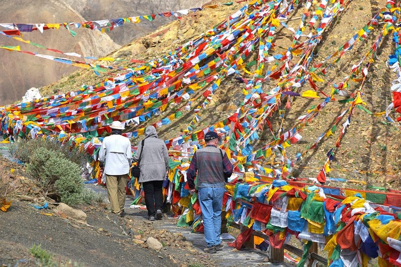 Tibet Classic Tour 8