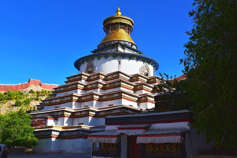 Tibet Classic Tour 9