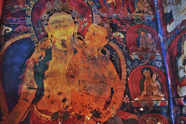 Tibet Classic Tour 10