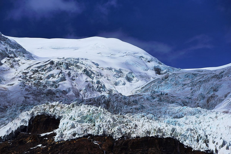 Tibet Adventure Tour to Everest BC 2