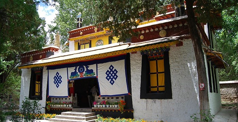 Tibet Adventure Tour to Everest BC 10