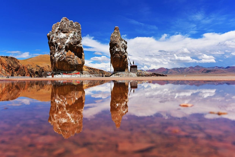 Adventure Tour across Northern Tibet Qiangtang to Kailash 1