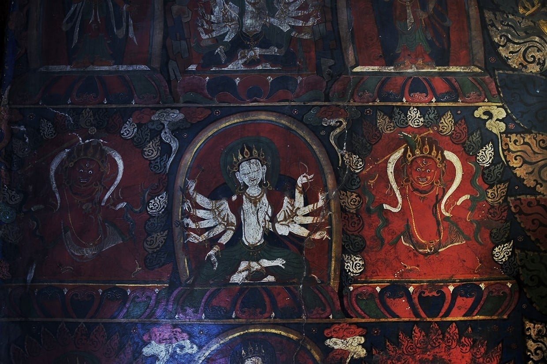Adventure Tour across Northern Tibet Qiangtang to Kailash 4