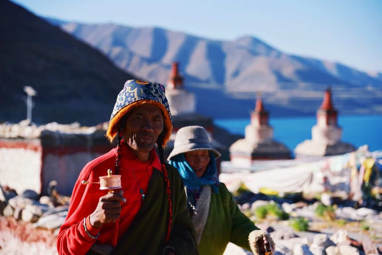 Adventure Tour across Northern Tibet Qiangtang to Kailash 5