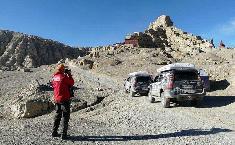 Adventure Tour across Northern Tibet Qiangtang to Kailash 6