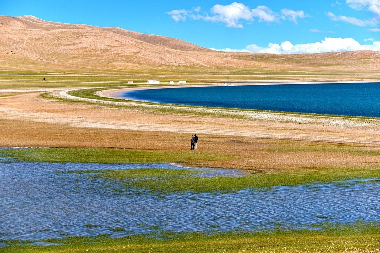 Adventure Tour across Northern Tibet Qiangtang to Kailash 7