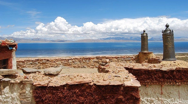 Adventure Tour across Northern Tibet Qiangtang to Kailash 8