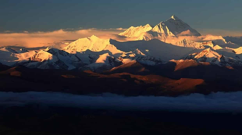 Adventure Tour across Northern Tibet Qiangtang to Kailash 9