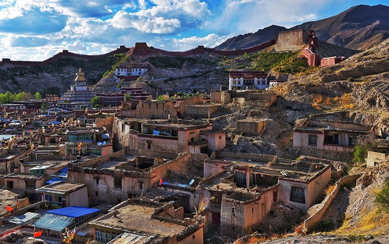 Adventure Tour across Northern Tibet Qiangtang to Kailash 10