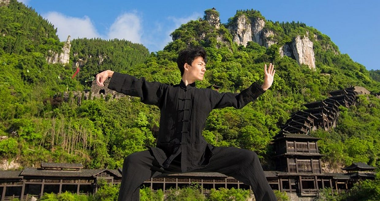 From Yangtze to Tibet 4