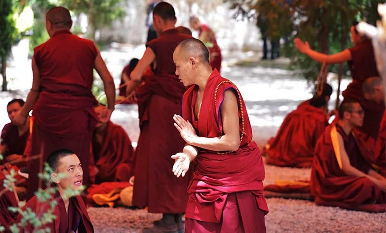 From Yangtze to Tibet 6