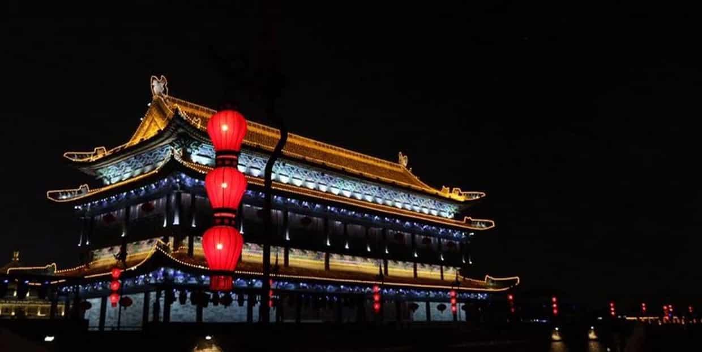 From Yangtze to Tibet 7