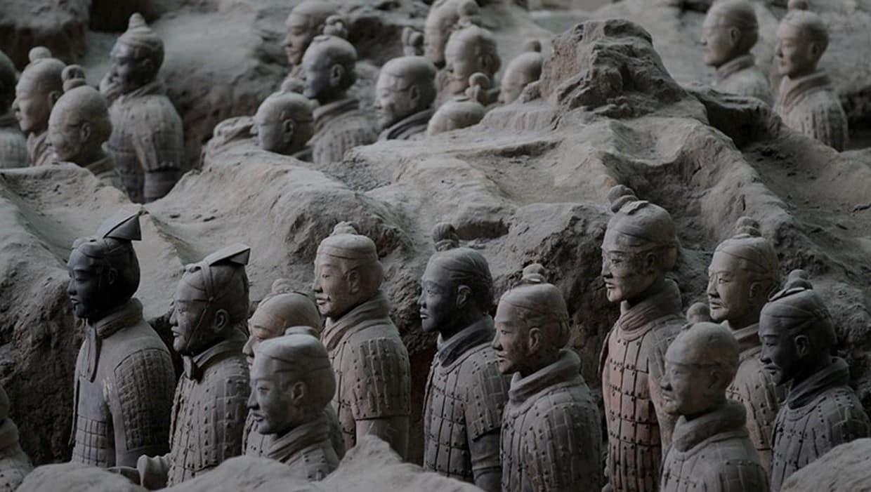 From Yangtze to Tibet 8