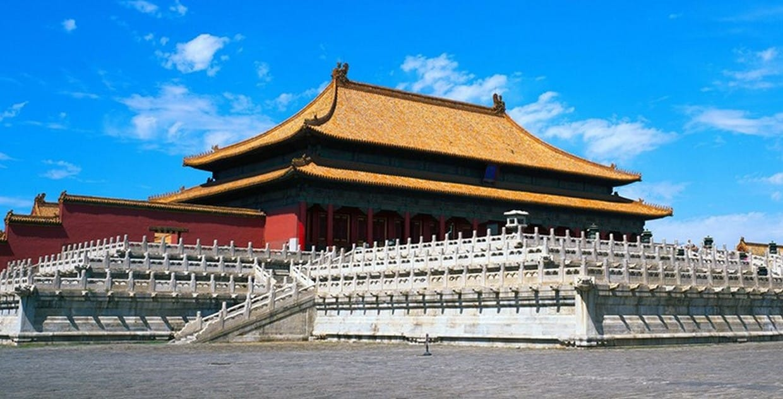 From Yangtze to Tibet 10