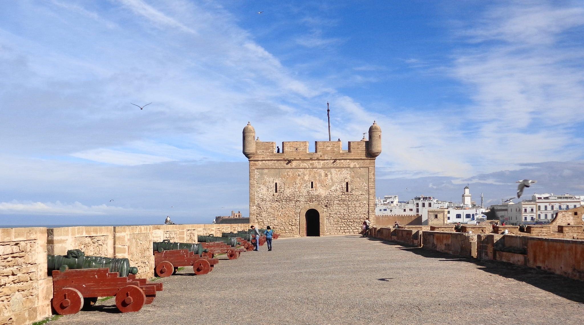 Morocco Luxury Tour 6