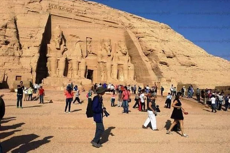 Nile Cruise Luxor to Aswan & Abu Simbel + Train Ticket from Cairo 2
