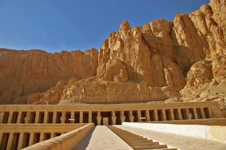 Nile Cruise Luxor to Aswan & Abu Simbel + Train Ticket from Cairo 10