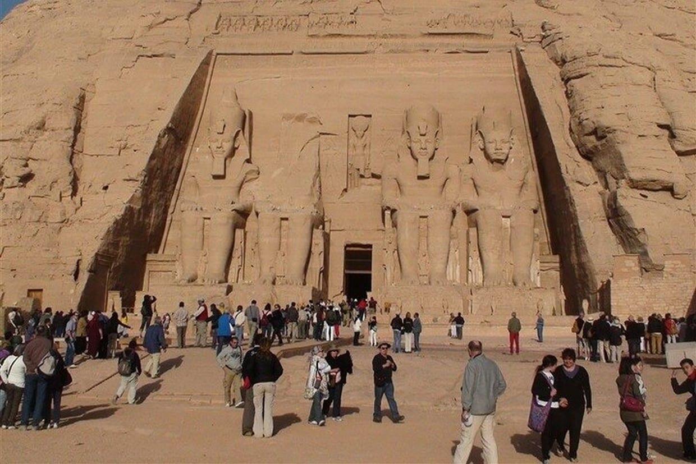 Tour Cairo, Aswan, Luxor and Nile Cruise + Camel Ride 5