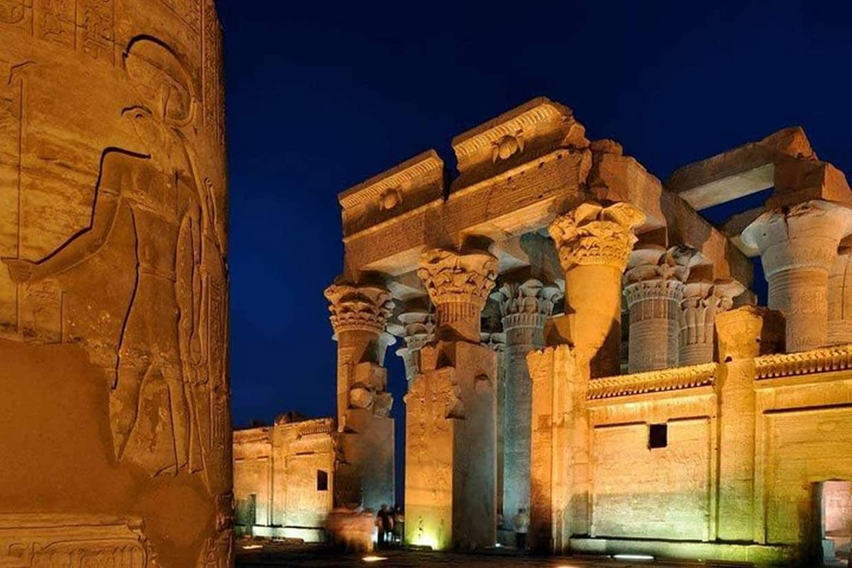 Tour Cairo, Aswan, Luxor and Nile Cruise + Camel Ride 6