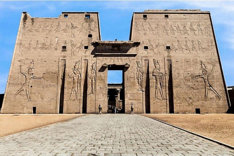 Tour Cairo, Aswan, Luxor and Nile Cruise + Camel Ride 9