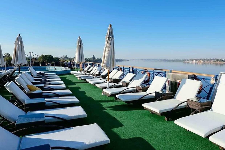 Tour Cairo, Aswan, Luxor and Nile Cruise + Camel Ride 10