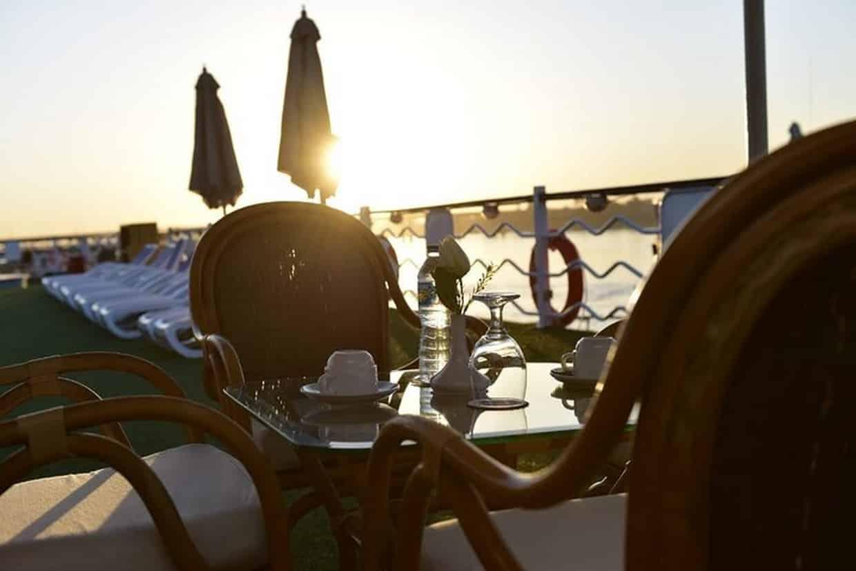 Tour Cairo, Aswan, Luxor and Nile Cruise + Camel Ride 4