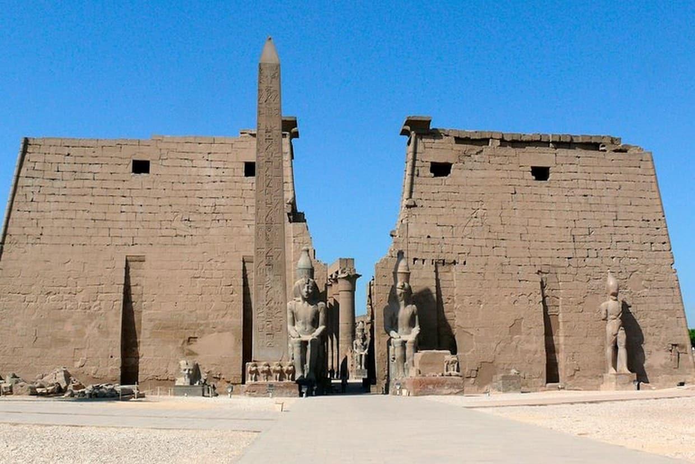 Pyramids, Cairo, Luxor, Cruise, Balloon, Edfu, Aswan, Abu Simble Tour 2