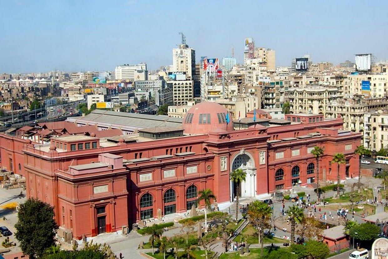 Pyramids, Cairo, Luxor, Cruise, Balloon, Edfu, Aswan, Abu Simble Tour 9