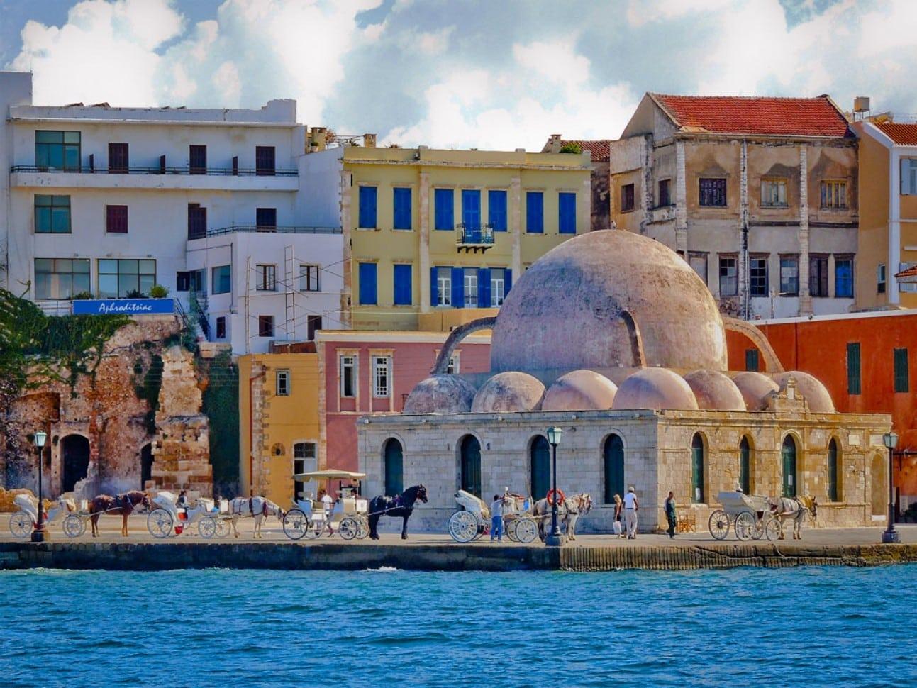Full Tour of Crete 8