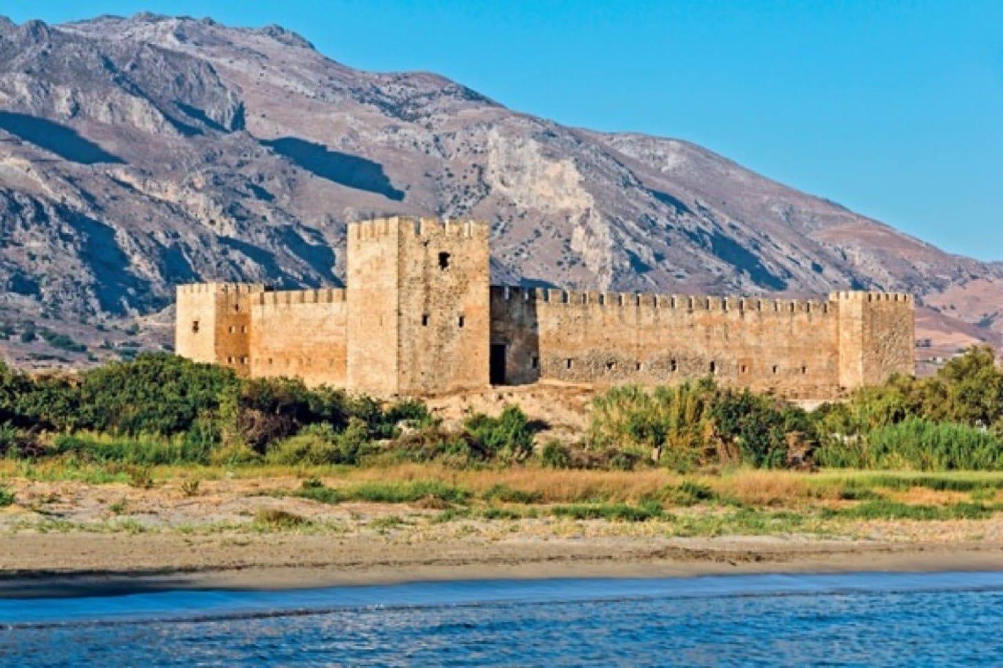 Winter in Crete 4