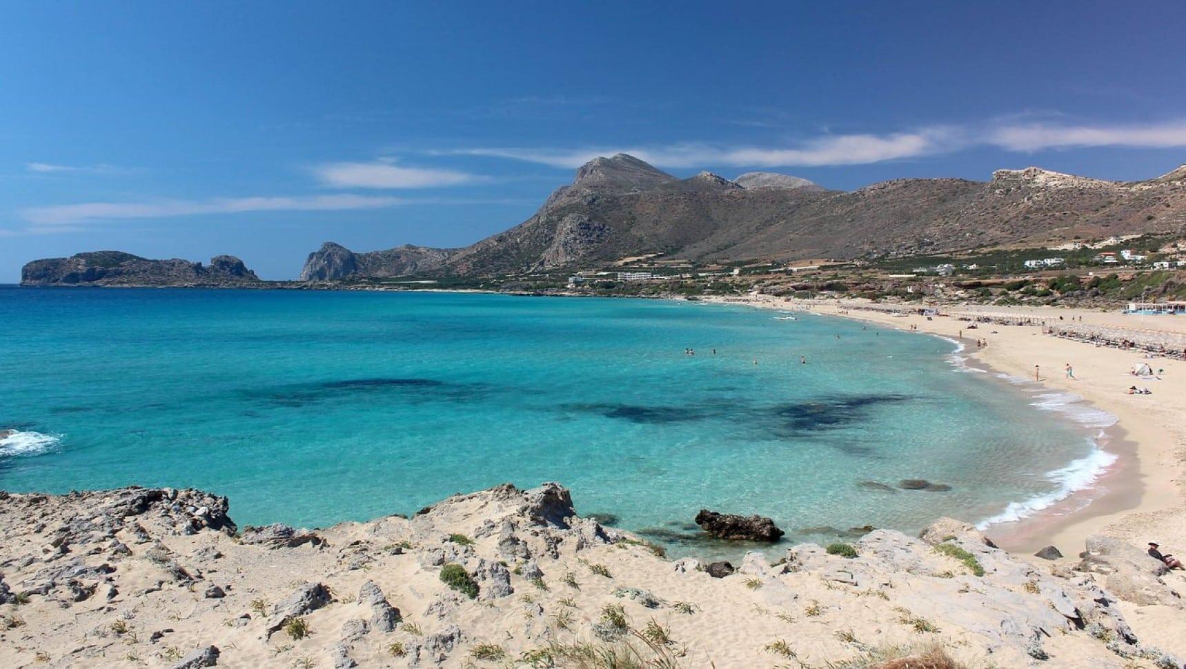 Trekking through Crete 4
