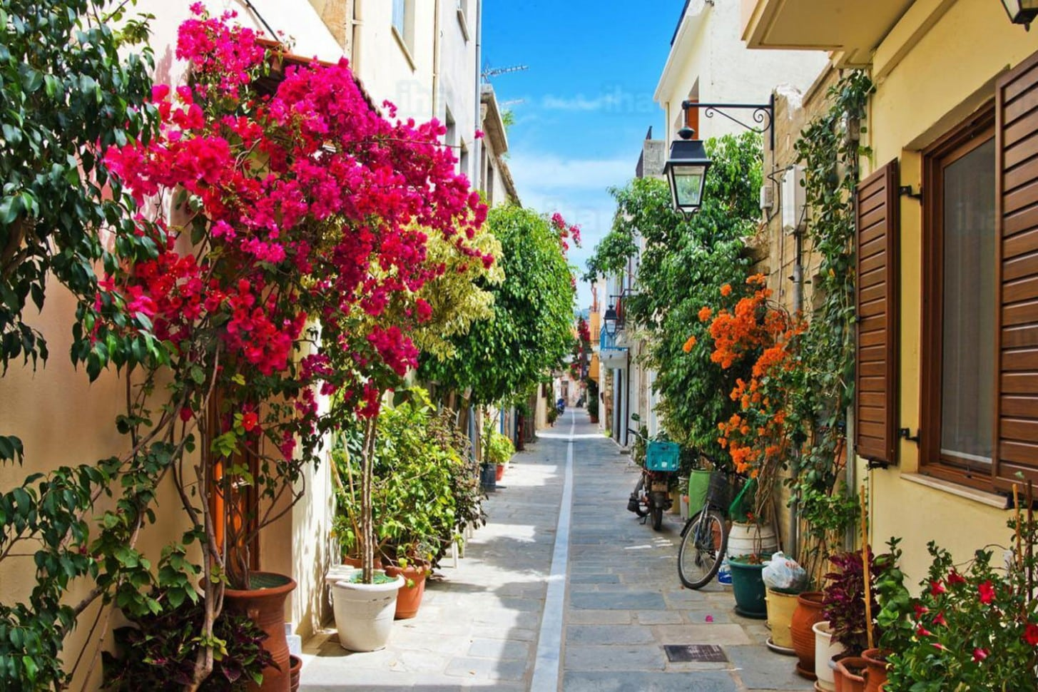 Full Tour of Crete 5