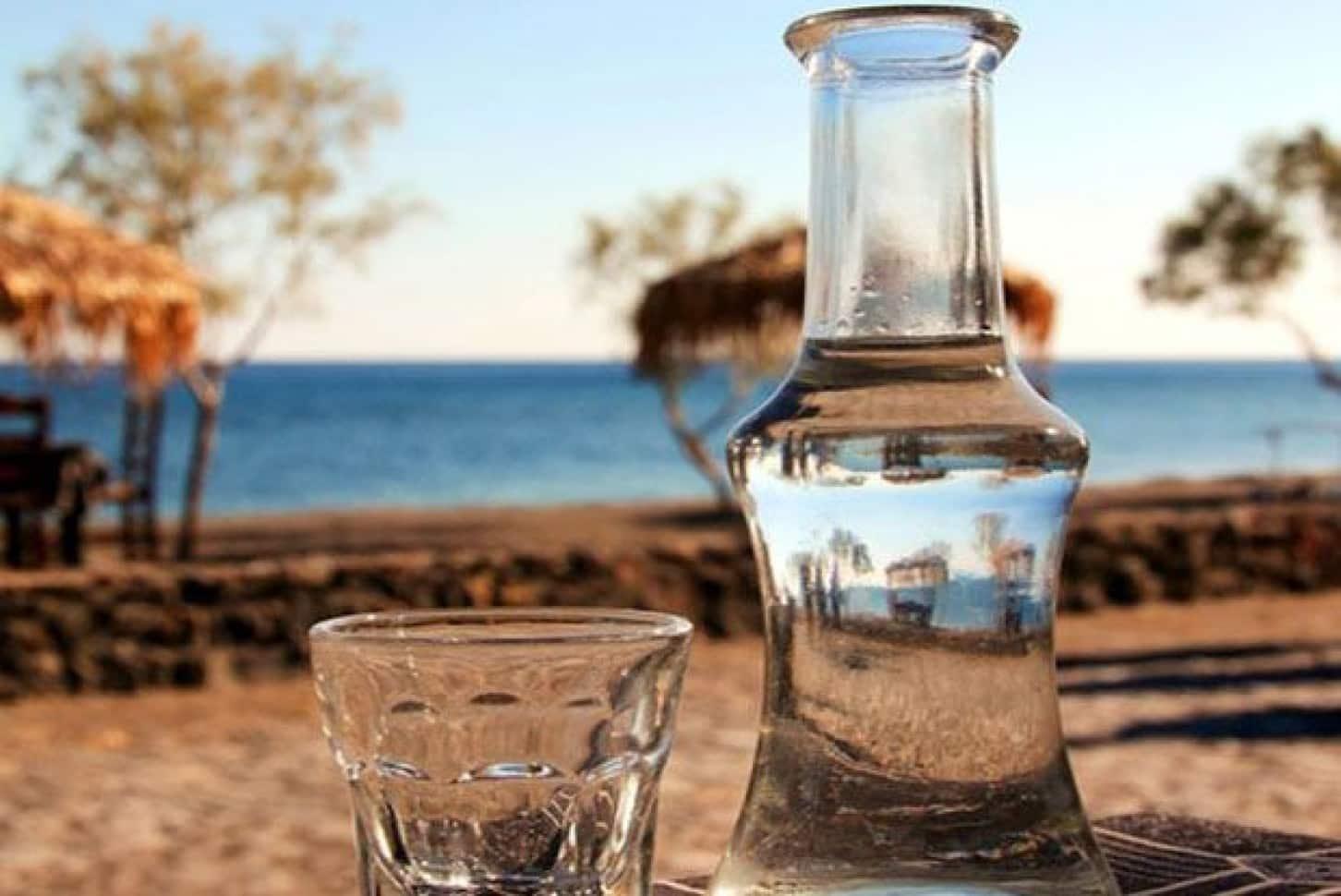 Gastronomy and Sceneries of Crete 2