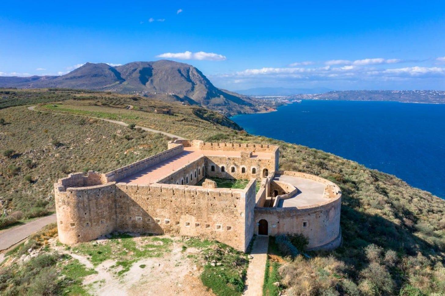 Explore Crete in Liberty 3